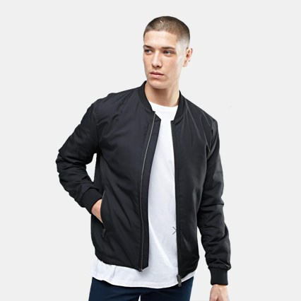 Selected Homme Bomber Jacket
