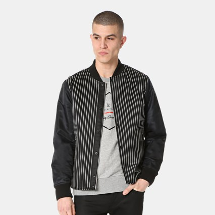 Rag & Bone Bomber Jacket