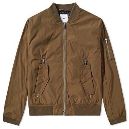 MKI Bomber Jacket