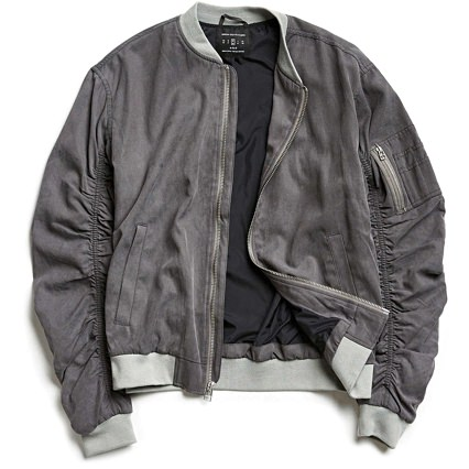 Urban Outfitters Bomber Jacket