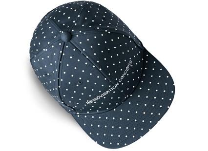 Undercover Cap