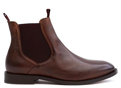 Hudson London Chelsea Boots