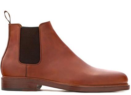 Beckett Simonon Chelsea Boots