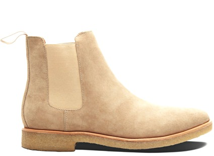 New Republic Chelsea Boots