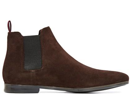 Hugo Chelsea Boots