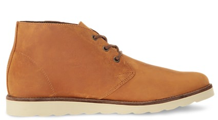 Vans Chukka Boots
