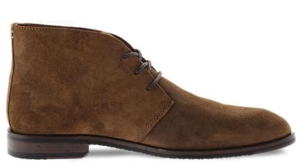 Frye Chukka Boots
