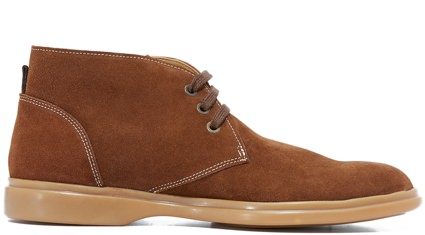 George Brown BILT Chukka Boots