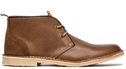 Rodd & Gunn Chukka Boots