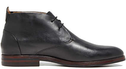 Hudson London Chukka Boots