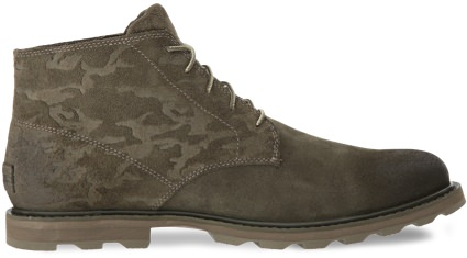 Sorel Chukka Boots