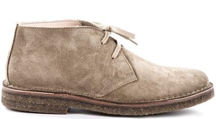 Astorflex Chukka Boots