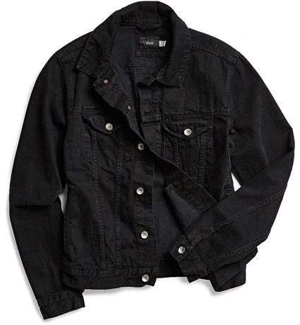 BDG Denim Trucker Jacket