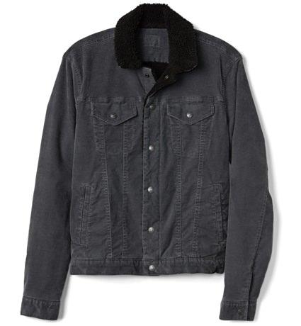 Gap Denim Trucker Jacket