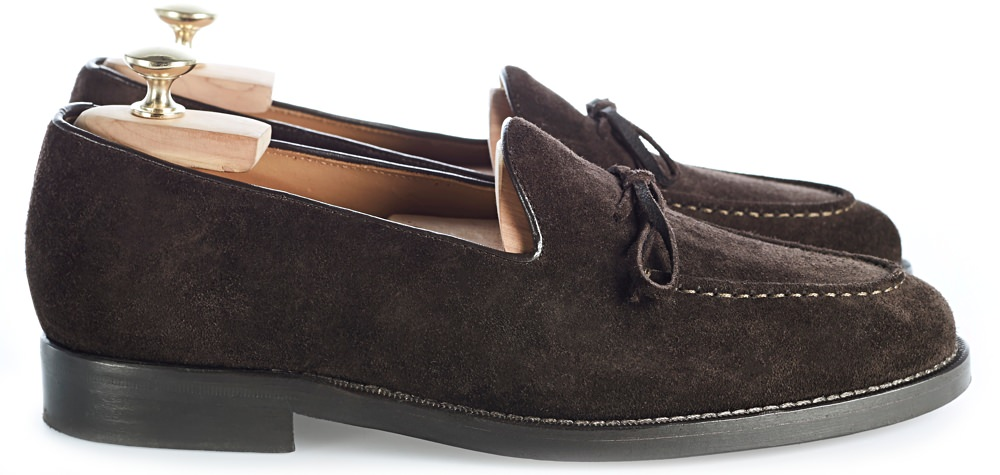 Founders Loafers