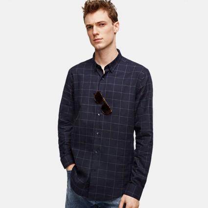 Zara Flannel Shirt