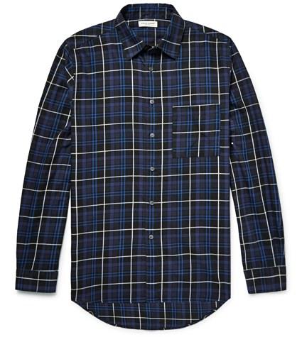 Public School Flannel Shirt