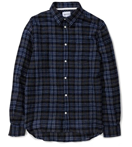 Norse Projects Flannel Shirt