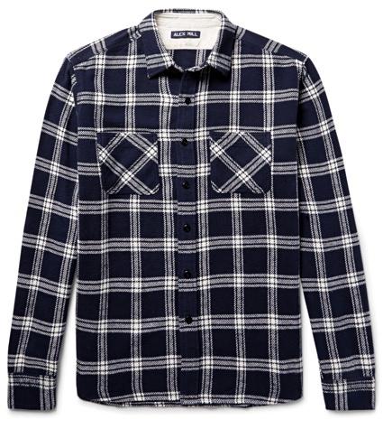 Alex Mill Flannel Shirt