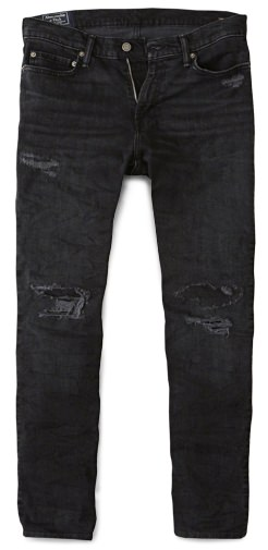 Abercrombie & Fitch Washed Jeans