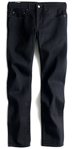 J.Crew Washed Jeans