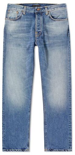 Nudie Washed Jeans