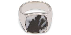 Tom Wood Men's Ring