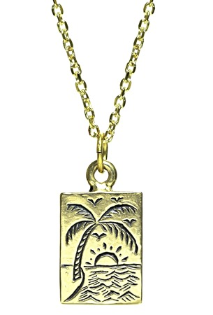 LHN Jewelry Men's Necklace