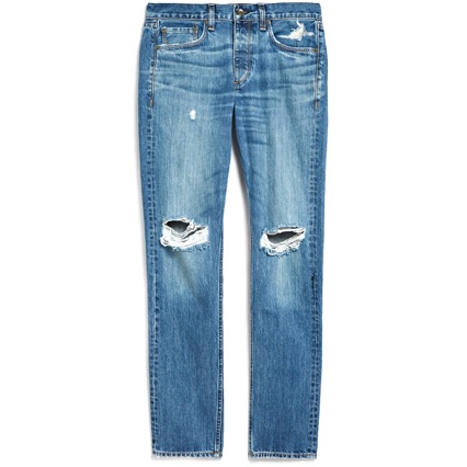 Rag & Bone Lived-In Jeans