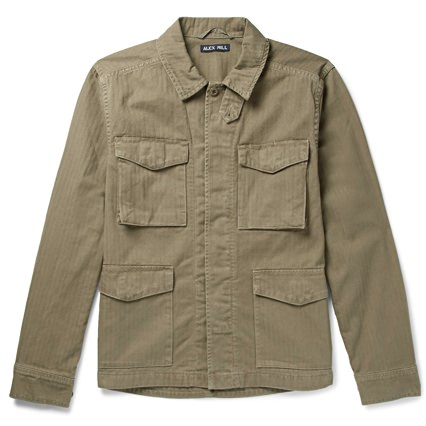 Alex Mill Field Jacket