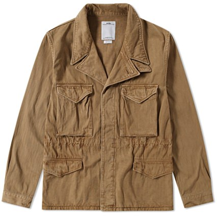 Visvim Field Jacket