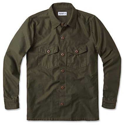 Buck Mason Field Jacket