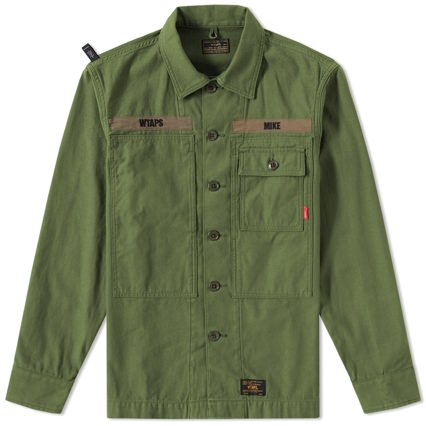 WRAPS Field Jacket