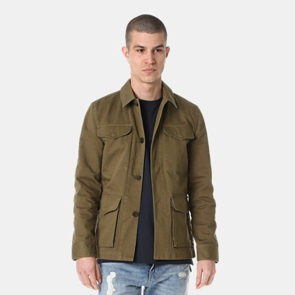 Officine Generale Field Jacket