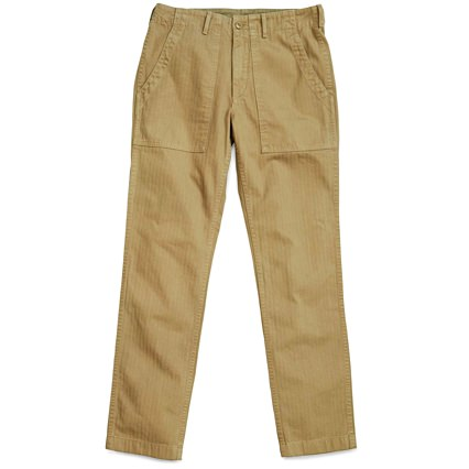 Alex Mill Relaxed Pants