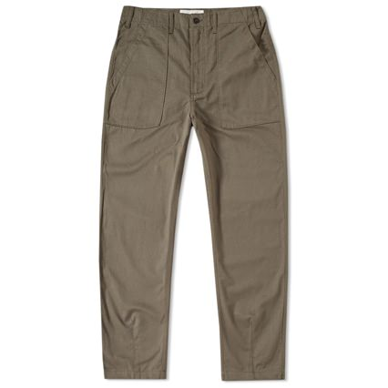 Universal Works Relaxed Pants