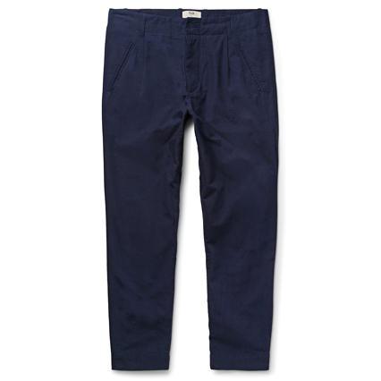 Folk Relaxed Pants