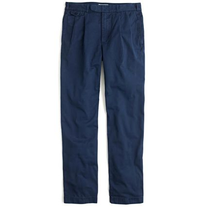 Wallace & Barnes Relaxed Pants