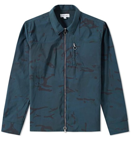 Soulland Shirt Jacket
