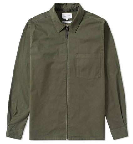 Norse Projects Shirt Jacket
