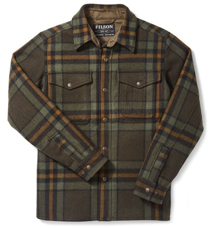 Filson Shirt Jacket