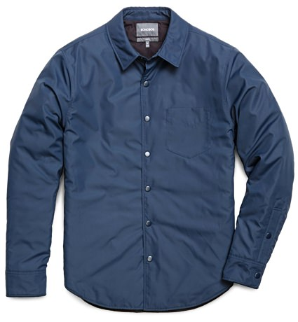 Bonobos Shirt Jacket