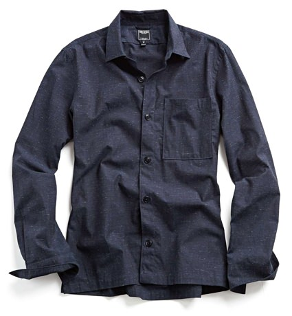 Todd Snyder Shirt Jacket