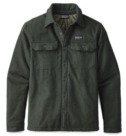 Patagonia Shirt Jacket