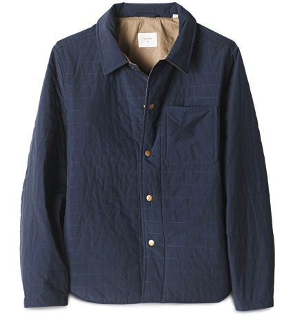 Billy Reid Shirt Jacket
