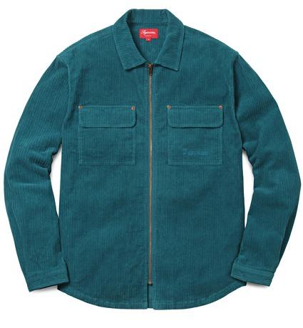 Supreme Shirt Jacket