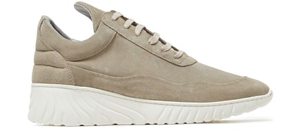 Roots Runner Sneaker by Filling Pieces