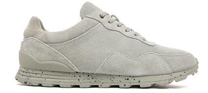 Hoffman Sneaker by Clae
