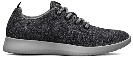 Wool Runners Sneaker by Allbirds