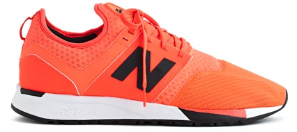 247 Sport Sneaker by New Balance